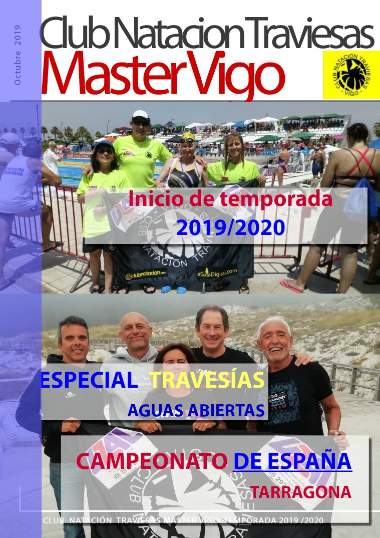 Especial Travesías 2019