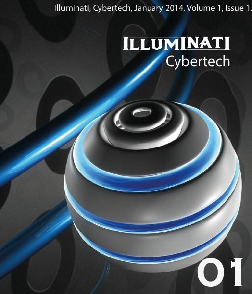 Cybertech April. 2014