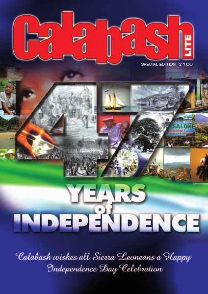 Calabash_Issue 9 African Calabash  Issue 2