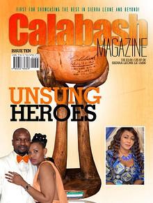 Calabash_Issue 9