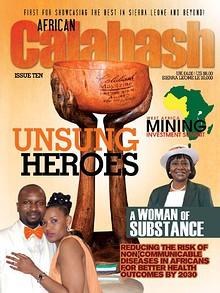 African Calabash Magazine