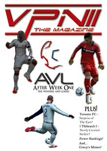 VPN: The Magazine Issue #3