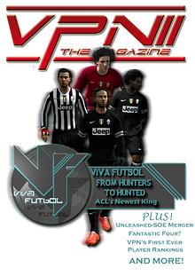 VPN: The Magazine Issue #4