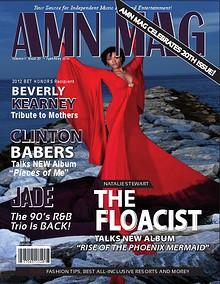 AMN MAG, Issue #20