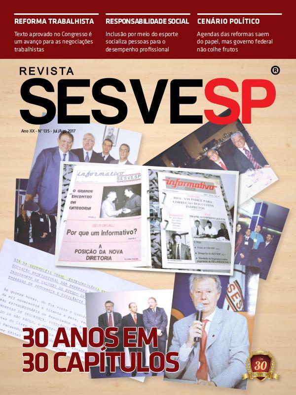 Revista Sesvesp Ed. 135
