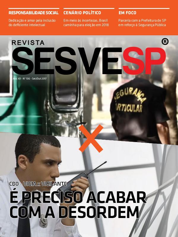 Revista Sesvesp Ed. 136
