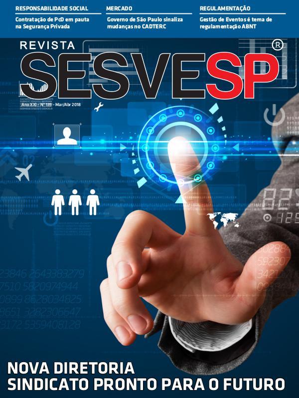 Revista Sesvesp Ed 139