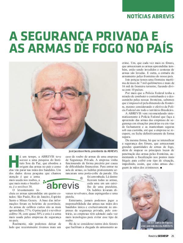 Revista ABREVIS Ed.138
