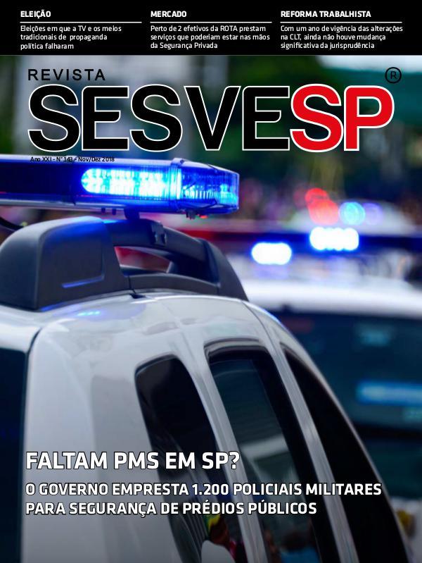 Revista Sesvesp Ed 143