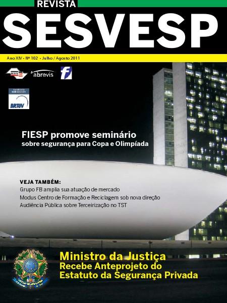 Ed. 102 - Julho / Agosto 2011