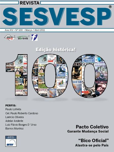 Ed. 100 - Março / Abril 2011