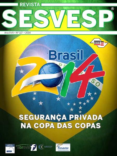 Revista Sesvesp Ed. 117 - 2014
