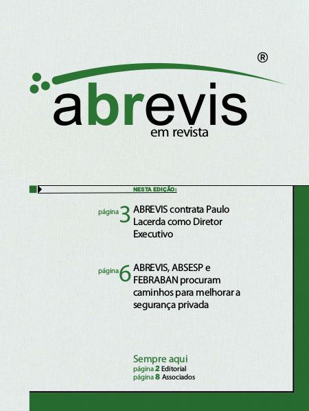 Revista ABREVIS Ed. 101