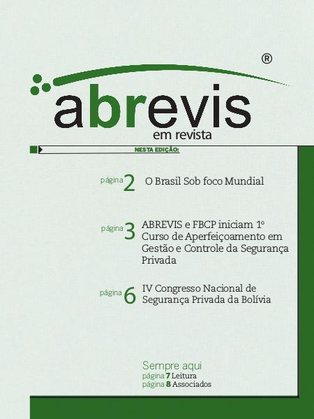 Revista ABREVIS Ed. 111