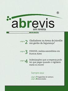 Revista ABREVIS
