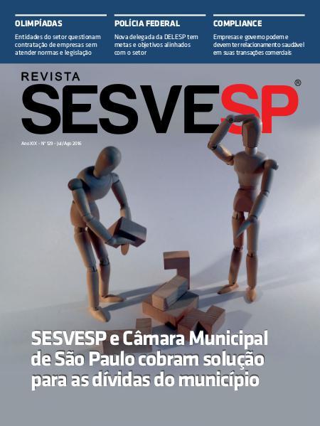 Revista Sesvesp Ed. 129
