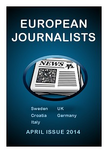 European Journalists