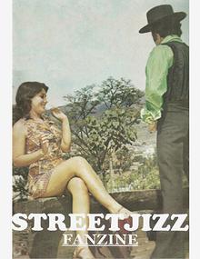 STREET JIZZ