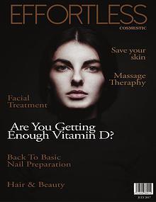 Publication Magazine Volume 2