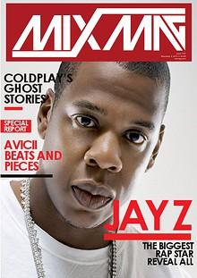 mix mag magazine
