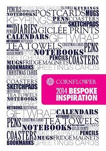 Cornflower Catalogue