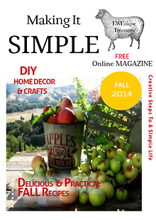 Creative Steps to a Siimple Life