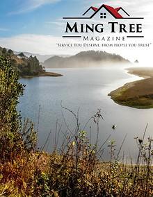 Ming Tree Magazine