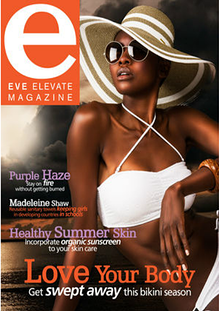 Eve Elevate Magazine