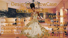 Designers ShowCase Magazine