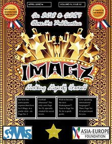 I-Magzz Part 2, Issue 2