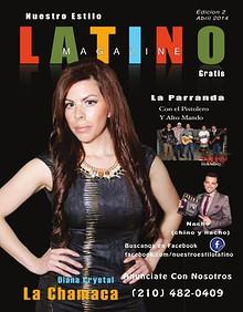 Nuestro Estilo Latino