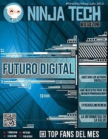NinjaTech Magazine