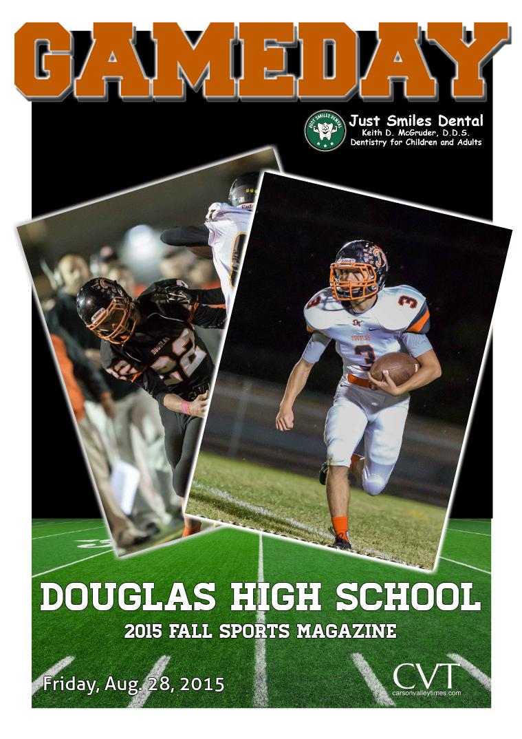 Douglas vs. McQueen, Aug. 28