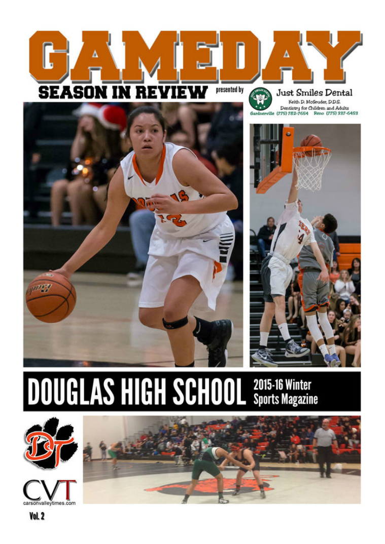 Winter Sports Gameday Season In Review