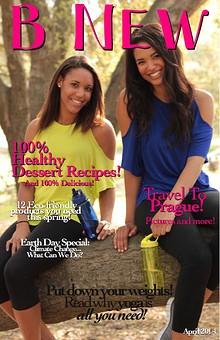 B NEW Magazine
