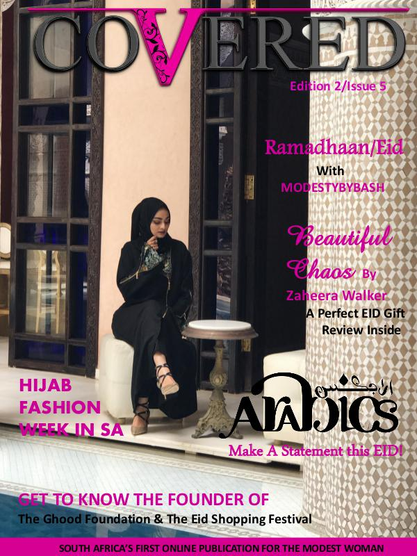 COVERED Issue 5 Edition 2