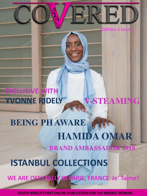 Edition 3 Issue 1