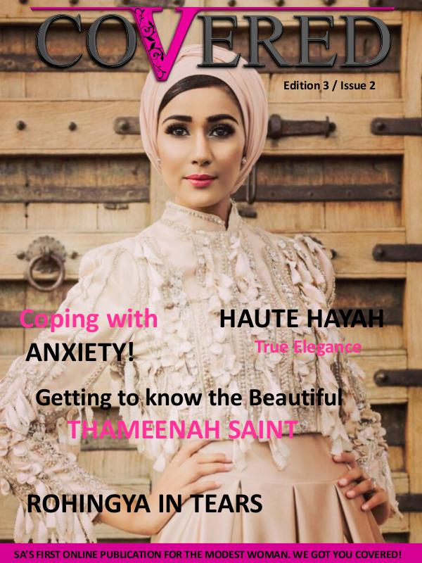Issue 2 Edition 3