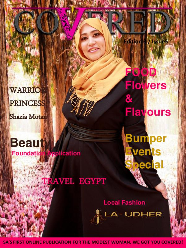 Edition 3 Issue 5