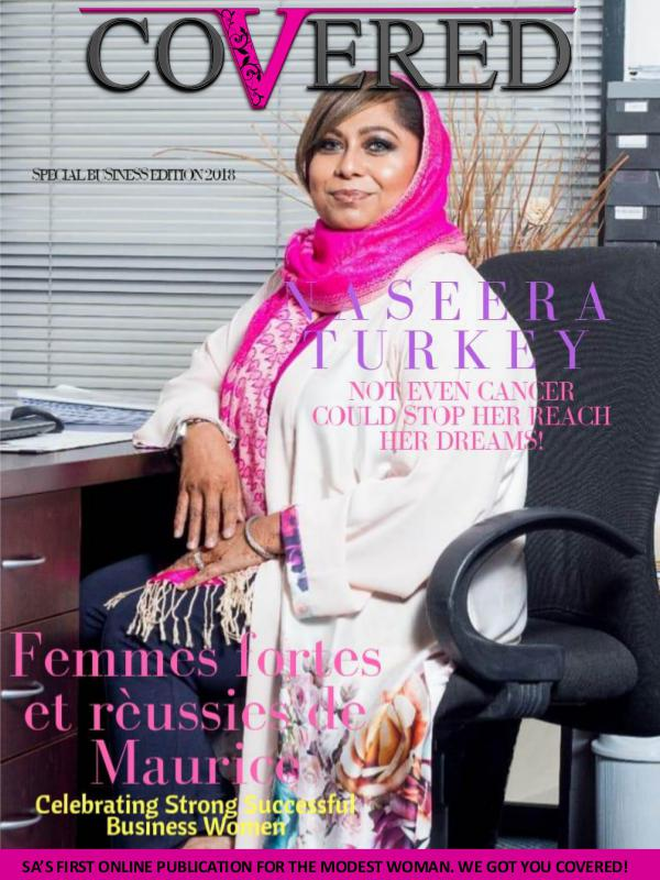 Special Business Issue