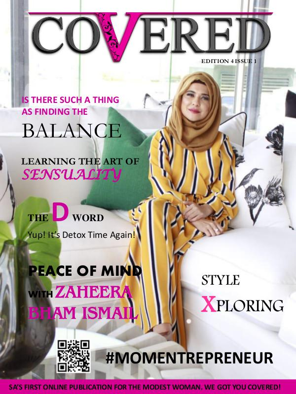 Edition 4 Issue 1