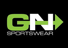 GN Sportswear Catalogue