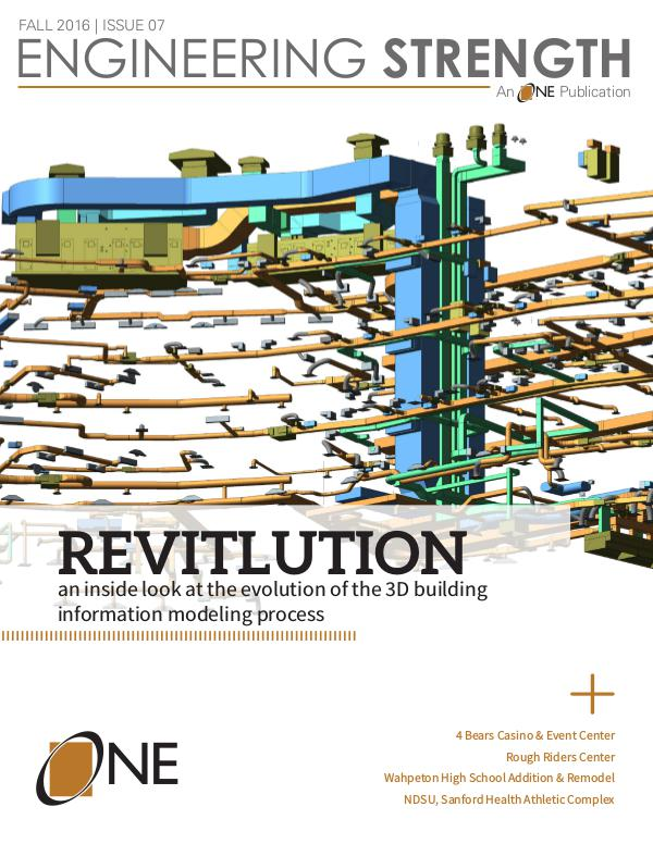 Engineering Strength Issue 07 Fall 2016