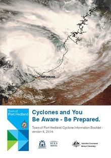 Cyclones Information Booklet 2015