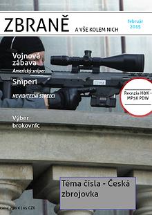 ZAVK Mag