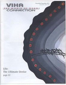 Viha magazine
