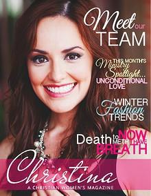 December 2013, Winter Issue