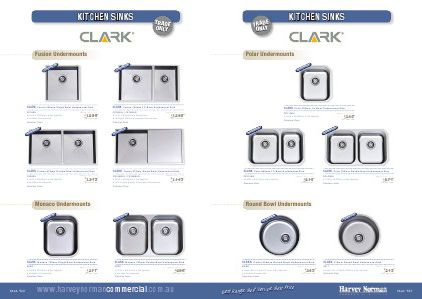 Harvey Norman Commercial Division Product Catalogue 10th Edition Catalogue    Plumbing   Page 221