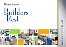 Builders Best 2015 Product Guide