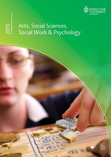 UG Study Guide - Arts June 2014